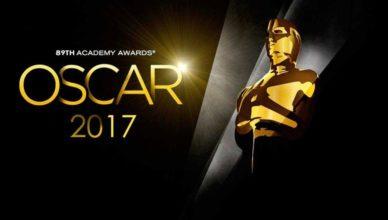Оскари 2017