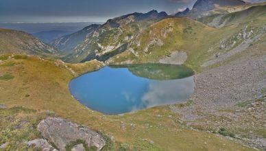 Туризмът в България