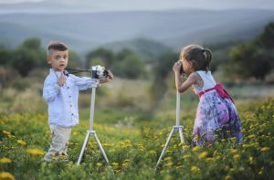 Самомотивацията при децата