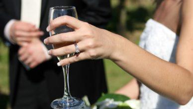 Моята щура сватба