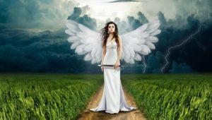 Ангели хранители