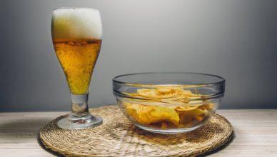 бира за здраве