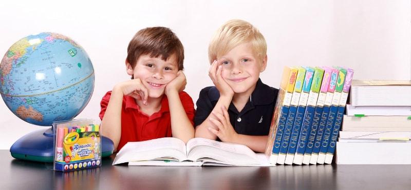 любов към книгите