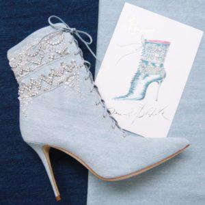 Маноло Бланик обувки