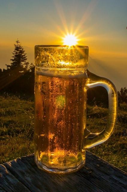 Пиво за здраве