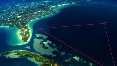Мистерията Бермудски триъгълник