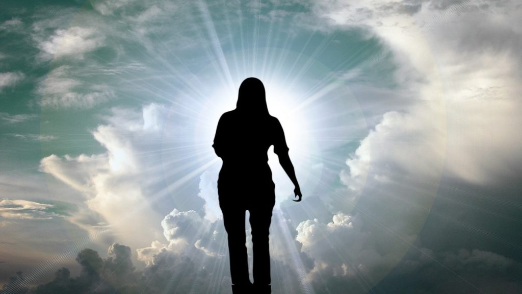 религията на бъдещето
