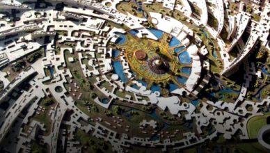 Ауровил – град мечта