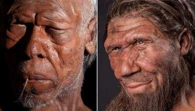 изчезването на неандерталците