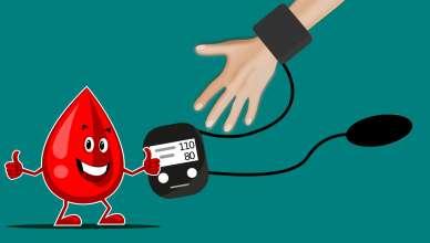 безвъзмездно кръводаряване