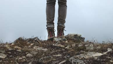 Преходи в планината