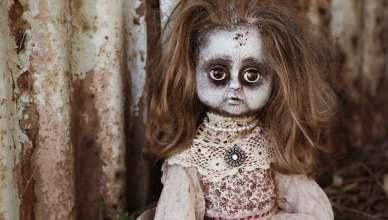 история за кукла
