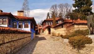 Почивка в Копривщица