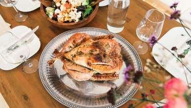 рецепти с пиле
