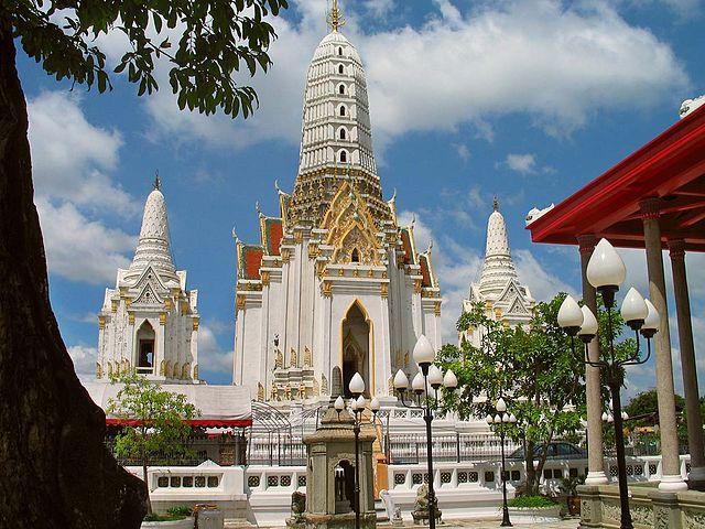Кралство Тайланд