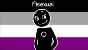 асексуалност