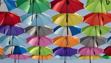 чадъри