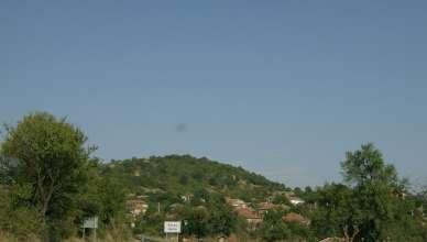 село Хухла