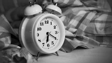недоспиване